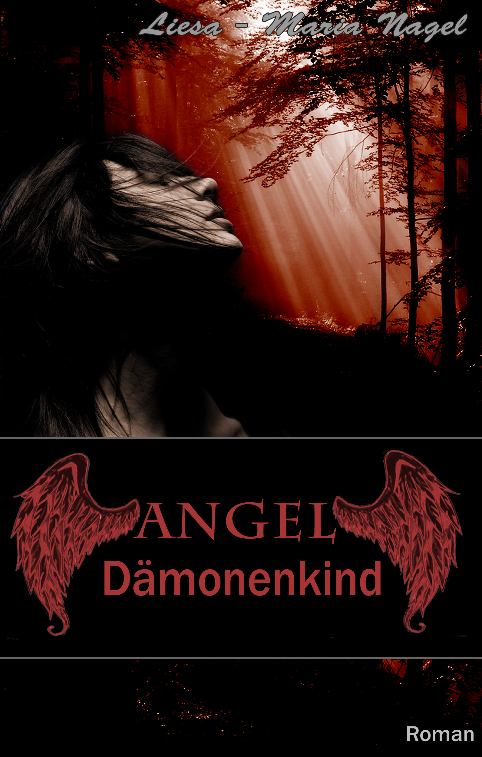 Cover: Angel - Dämonenkind
